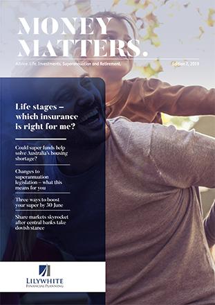 Money Matters Edition 2 2019